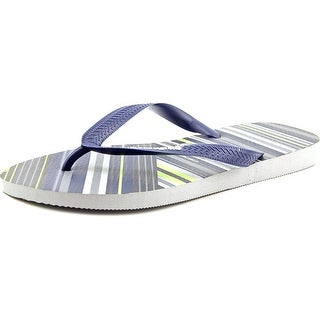 Havaianas Trend Open Toe Synthetic Flip Flop Sandal