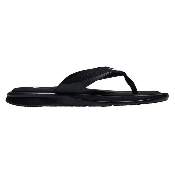 4f9fb154b0c8 Shop Nike Ultra Comfort Thong Mens 916831-001 Size 7 - Free Shipping ...