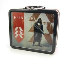 Destiny Guardian Tin Lunch Box, Hunter - Multi