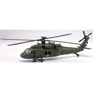 New-Ray 25563A Sikorsky Uh-60 Black Hawk Helicopter