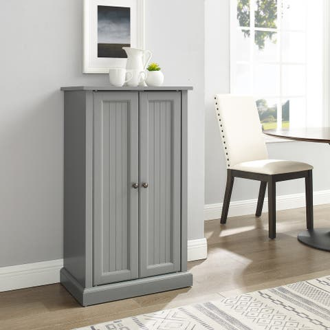 "Seaside Accent Cabinet - 23.5 ""W x 14 ""D x 41.25 ""H"