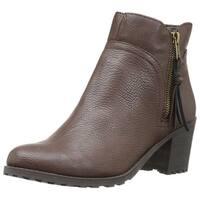Aerosoles Womens Convincing Closed Toe Ankle Fashion Boots