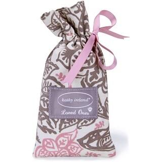 Loved Ones Catnip Sachet-Pink - Pink