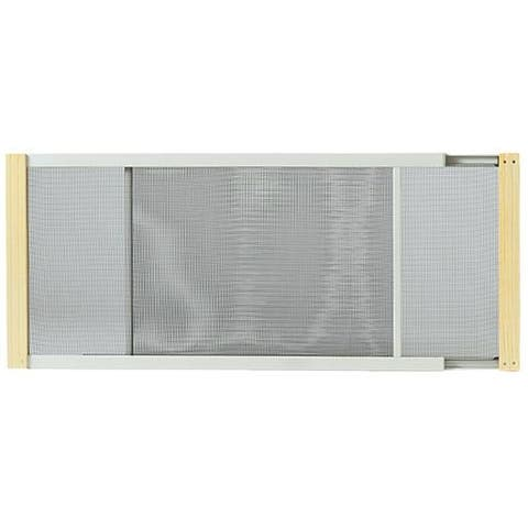 Thermwell Products Co. Adjustable Window Screen AWS1037 Unit: EACH