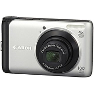 Canon PowerShot 4254B001 A3000 IS 10 Megapixels Digital Camera - (Refurbished)