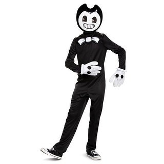 Chucky Costume for Kids 7-8 Classic Size Medium