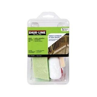 Shur-Line 1883445 Deck Detail Kit, 4 piece