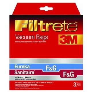 Filtrete 67715-6 Vacuum Cleaner Bags