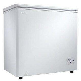 Danby DCF055A1 5.5 Cu. Ft. Chest Freezer