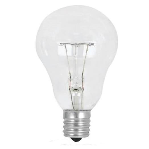 Feit electric bp60a15nclcf clear ceiling fan light bulb 60 watt feit electric bp60a15nclcf clear ceiling fan light bulb 60 watt mozeypictures Choice Image