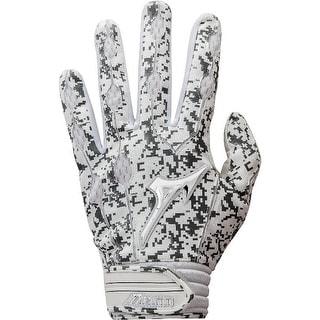 Mizuno Adult Covert Batting Gloves