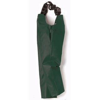 Helly Hansen Workwear Mens Nusfjord Bib - Dark Green - 3XL