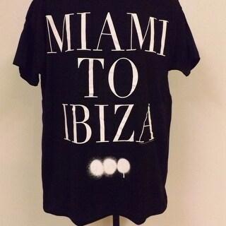Swedish House Mafia Adult Size L Large Concert T-Shirt 78Cb