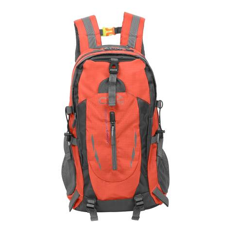 Campingsurvivals 30L Waterproof Backpack for Travel Hiking Camping - 30 L