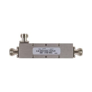 Wireless Solutions - 698-2700 MHz 6dB Directional Coupler
