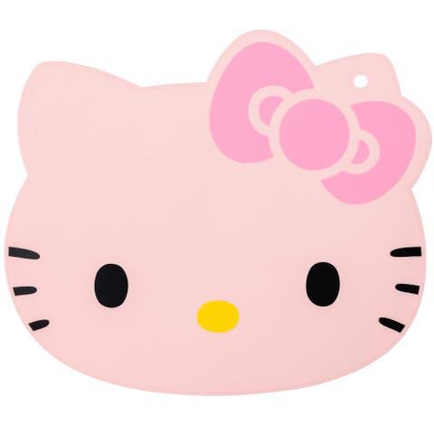 Kyocera 124755 Hello Kitty Cutting Mat (Pink)