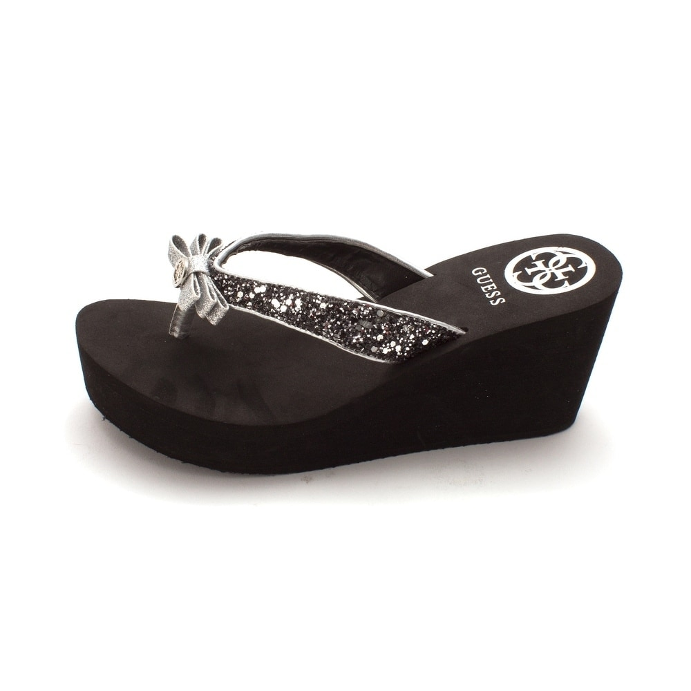b2bfc3d426cf9d Buy Guess Women s Sandals Online at Overstock
