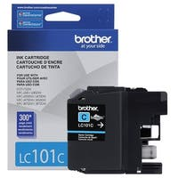 Brother Int L (Supplies) - Lc101bk