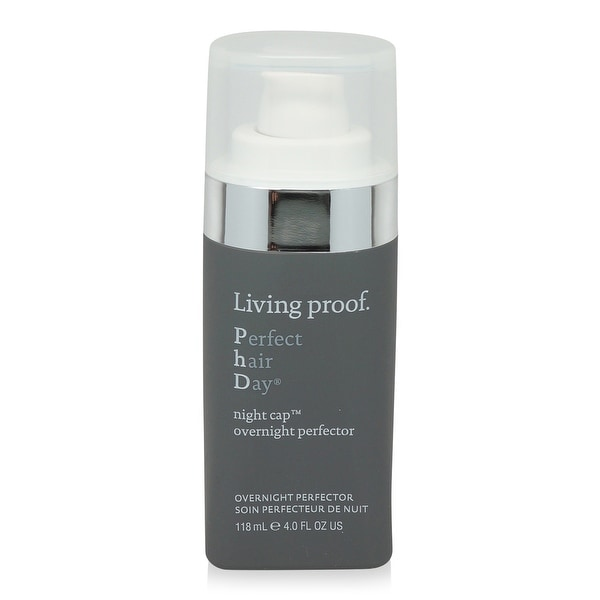 Living Proof Perfect Hair Day Night Cap Overnight Perfector 4Oz
