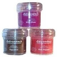 Adirondack Embossing Powder 1 Ounce Ranger Ink Emboss Melt Heat Tool COLORS
