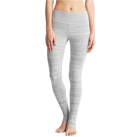 Aeropostale Womens Stirrup Yoga Pants