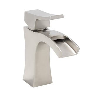 Mirabelle Bathroom Faucets For Less | Overstock