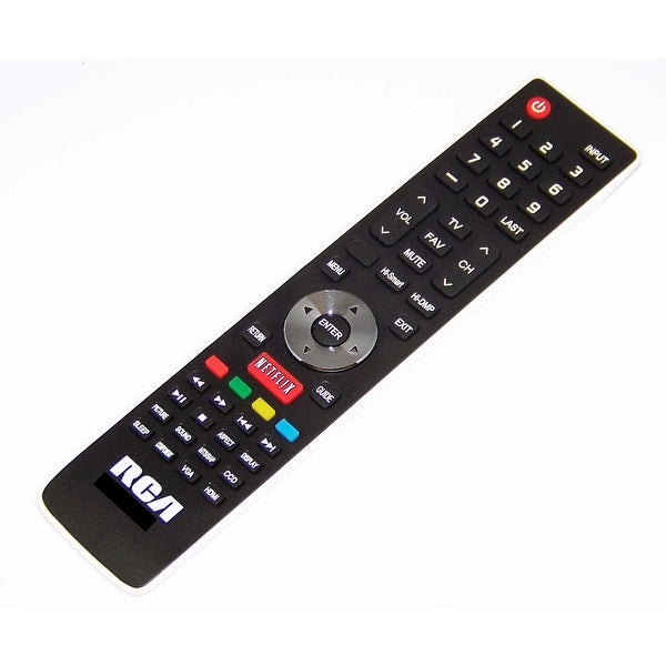 NEW OEM RCA Remote Control Originally Shipped With RLDED3279ASM, RLDED3279A-SM