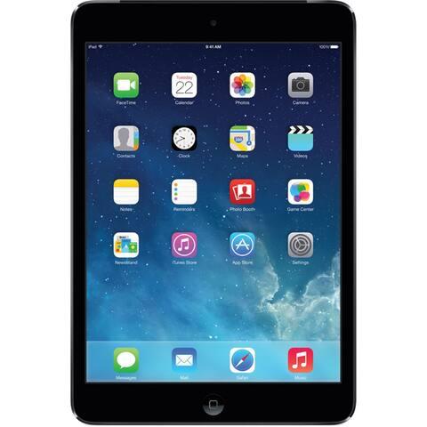 Apple iPad Mini 2 ME276LL/A (16GB, Wi-Fi, Space Gray) (Refurbished)