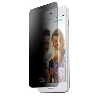 Galaxy S7 Privacy Tempered Glass