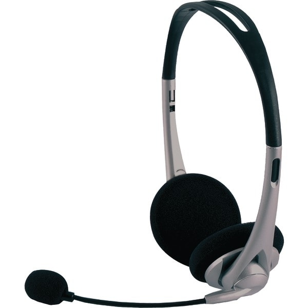 Ge 98974 Voip Stereo Headset