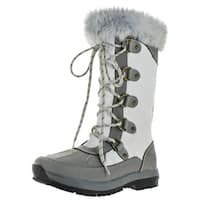 Bearpaw Quinevere Women's Waterproof Snow Boots