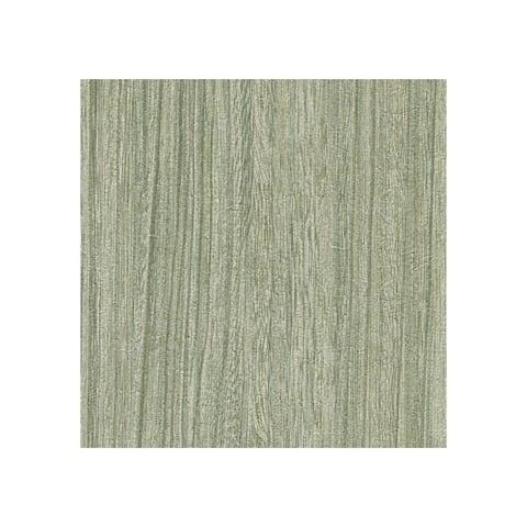 Derndle Moss Faux Plywood Wallpaper - 27in x 324in x 0.025in