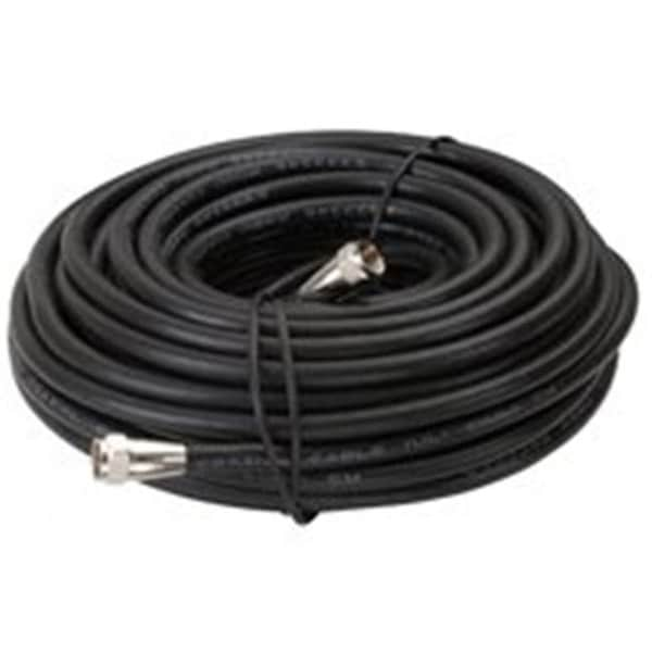 VG105006BGB Video Coaxial 50 Ft. Burial Grade - Black