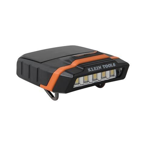 Klein tools led cap visor light 56402