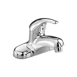 American Standard 2175.506  Colony Centerset Bathroom Faucet - Polished Chrome