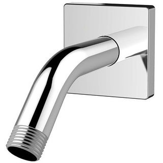 """Symmons 300SQ Duro 7-1/2"""" Shower Arm with Flange"""