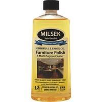Milsek 12Oz Lemon Furn Polish