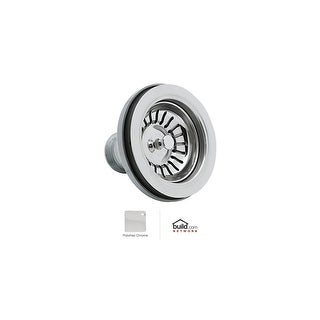 Rohl 733 Basket Strainer less Pop-Up