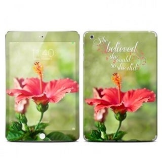 DecalGirl IPDM3-SHEBEL Apple iPad Mini 3 Skin - She Believed