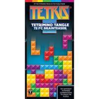 Tetris Tetrimino Tangle 72 Piece Puzzle Brainteaser