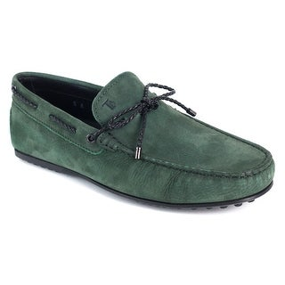 Coffee Mens Tod's Moccasino Gommini 11tods sale loafersluxury lifestyle brand