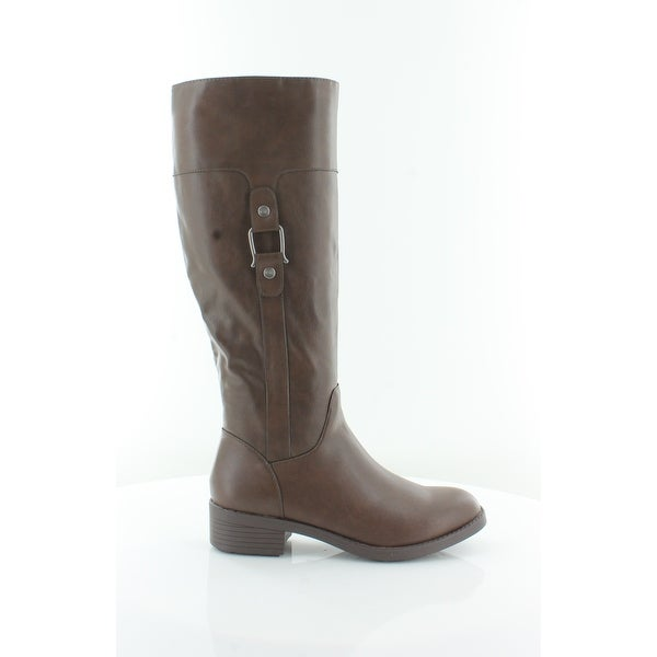 Style & Co. Astarie Women's Boots Brown