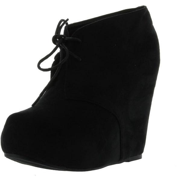Glaze Women Jenny-13 Boots