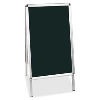 Bi-Silque Visual Communication Products Wet Erase Board, 27 x 3