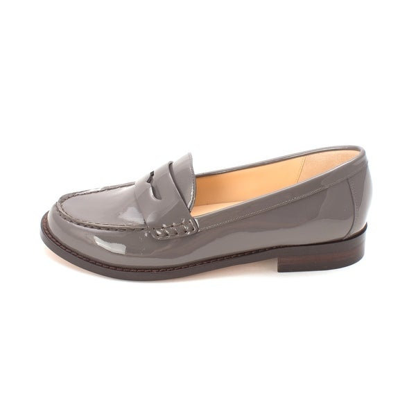Cole Haan Womens Hayssam Closed Toe Loafers - 6