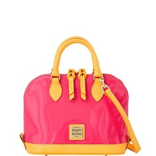 Dooney & Bourke Patent Bitsy Bag (Introduced by Dooney & Bourke at $178 in Jan 2016)