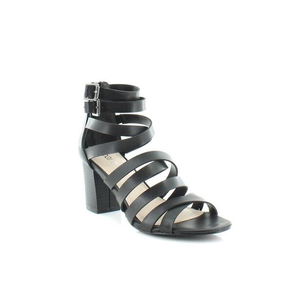Bar III Kosta Women's Heels Black
