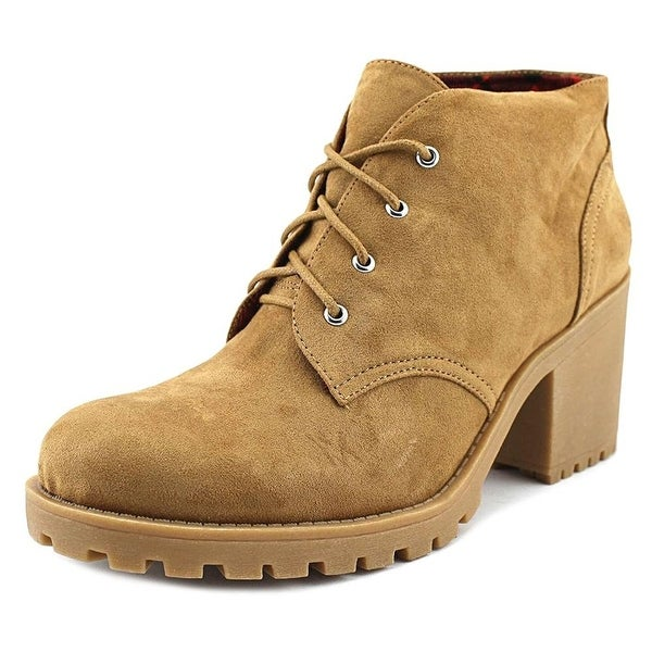 American Rag Womens Reaghan Closed Toe Ankle Fashion Boots