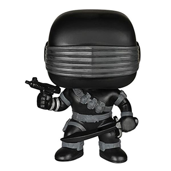 G.I. Joe Funko POP Vinyl Figure: Snake Eyes