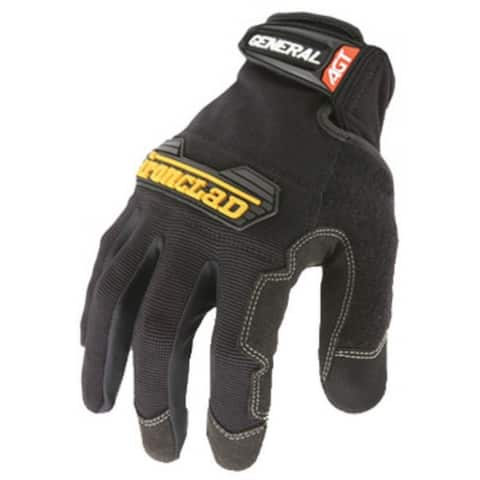 Ironclad GUG-04-L General Utility Glove, Large